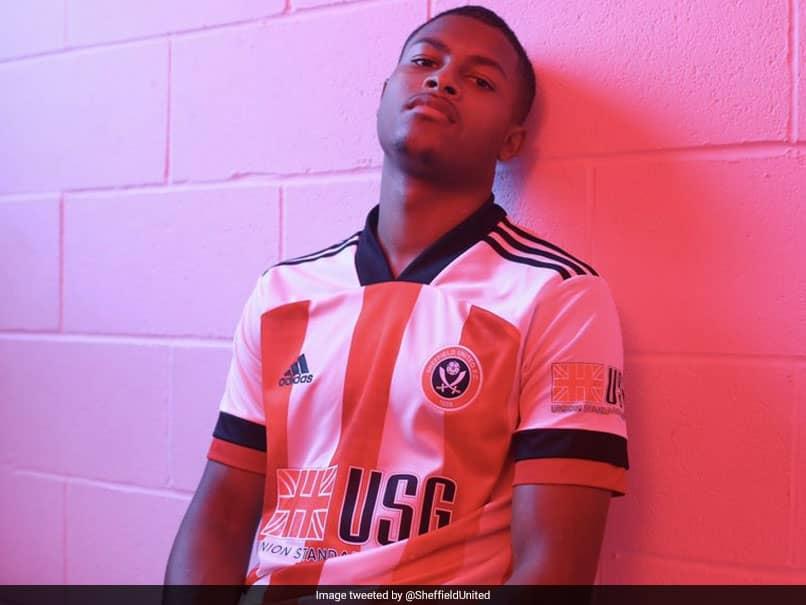 Sheffield United Sign Rhian Brewster In Club-Record Deal