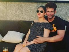 Mahhi Vij's ROFL Request To Jay Bhanushali - She's Bored And Wants Baby #2