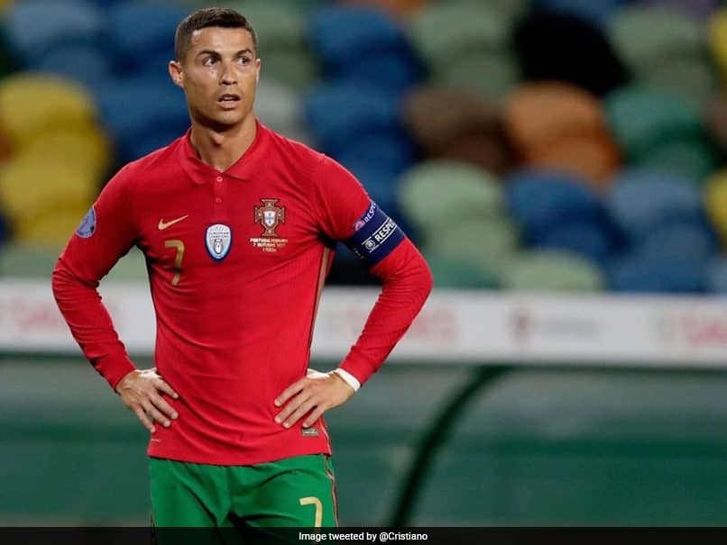 Cristiano Ronaldo Denies Breaking COVID-19 Protocol After Italy Return |  Football News
