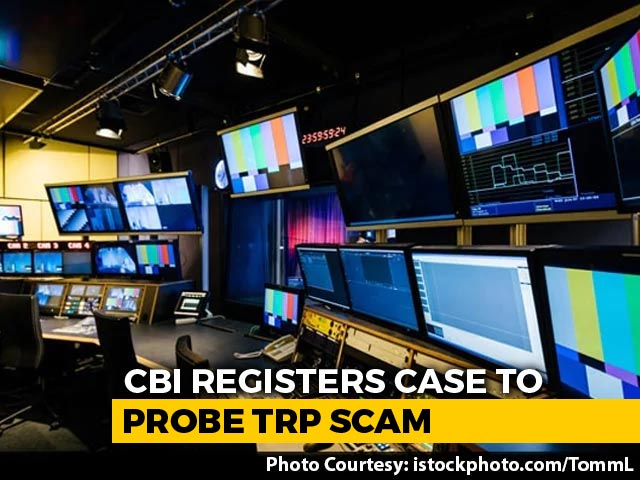 Video : CBI Registers Case To Investigate Fake Ratings Over Complaint In UP