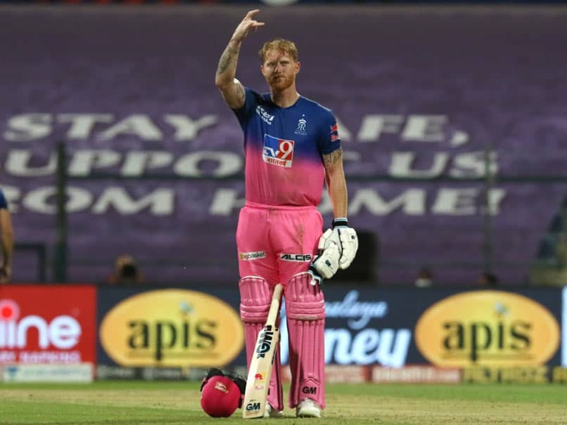 IPL 2020, RR vs MI: Ben Stokes Scores Blistering Century As Rajasthan Royals Beat Mumbai Indians By 8 Wickets