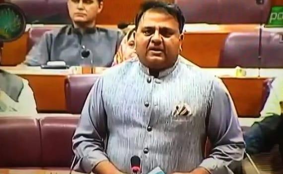 'Ghus Ke Maara': Pak Minister Brags About Pulwama, Then Changes Tack