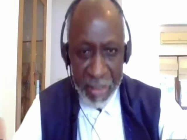 Video : Public Health Aims To Help Those Who Are Vulnerable: Dr Bilali Camara