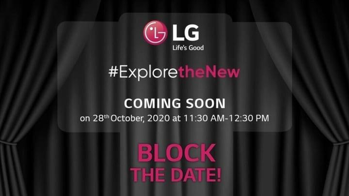 LG Wing भारत में 28 अक्टूबर को देगा दस्तक, इन खूबियों से होगा लैस