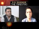 Video : A.R Rahman On How He Started His Career & More