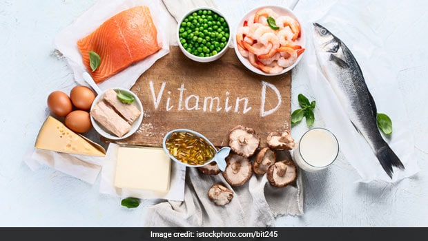 National Nutrition Week 2021: 7 Healthy Foods That Are Rich In Vitamin D