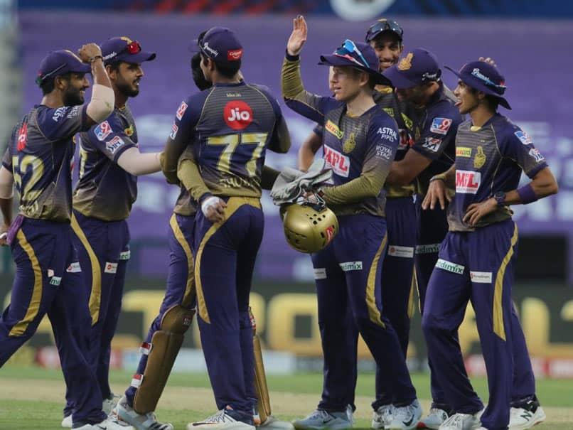 IPL 2020, KXIP vs KKR: Kings XI Punjab Collapse As Kolkata Knight Riders Take Thrilling Win