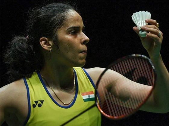 Saina Nehwal, Parupalli Kashyap Pull Out Of Denmark Open