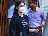 Video : Rhea Chakraborty Released From Mumbai Jail Nearly A Month After Arrest