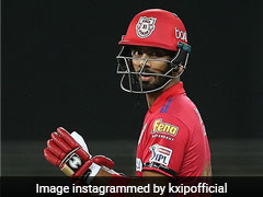 IPL 2020, KXIP vs SRH: Mandeep Singh Receives Huge Praise For Playing Match After Father's Death Last Night