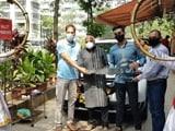 Video : Car Dealers Upbeat About Festive Season