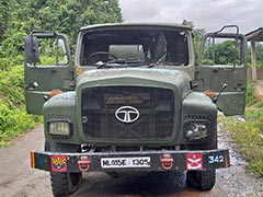 Assam Rifles Jawan Dead, 1 Injured In Ambush In Arunachal Pradesh