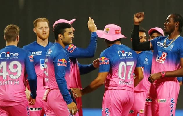 IPL 2020: RR vs SRH: Lower-Enders Try To Stay Alive
