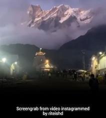 रितेश देशमुख ने शेयर किया Kedarnath मंदिर का खूबसूरत Video, बोले- अत्यधिक सुंदर...
