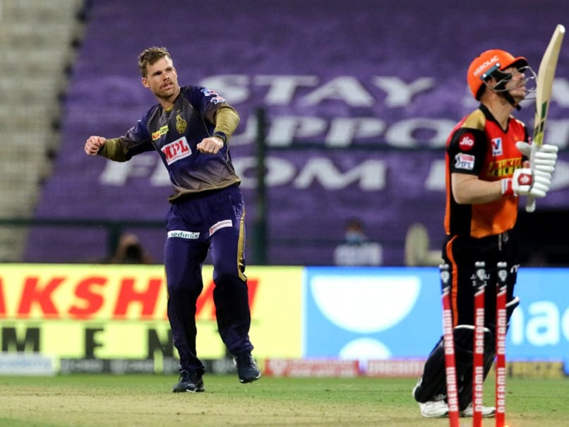 IPL 2020, SRH vs KKR: Lockie Ferguson Says David Warner's Wicket In Super Over Was His Favourite