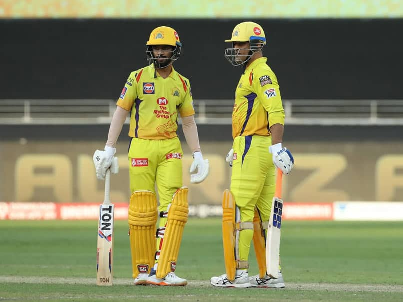 RCB vs CSK, IPL 2020 Match Highlights: Ruturaj Gaikwad Fifty Guides Chennai Super Kings To 8-Wicket Win Over Royal Challengers Bangalore