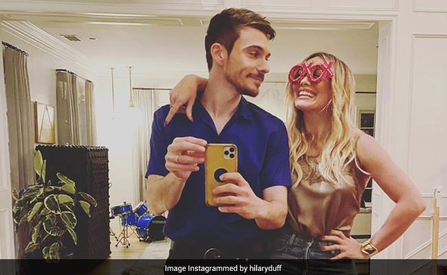 Hilary Duff And Matthew Koma Announce Pregnancy