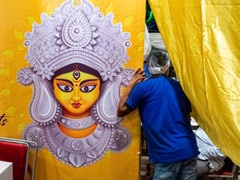 Delhi's Biggest Durga Puja Body To Drop Festivities For First Time In 47 Years