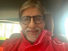 मुंबई में हुई बत्ती गुल तो अमिताभ बच्चन ने किया ट्वीट, शांत रहें...मैं किसी तरह से मैसेज कर पाया हूं...