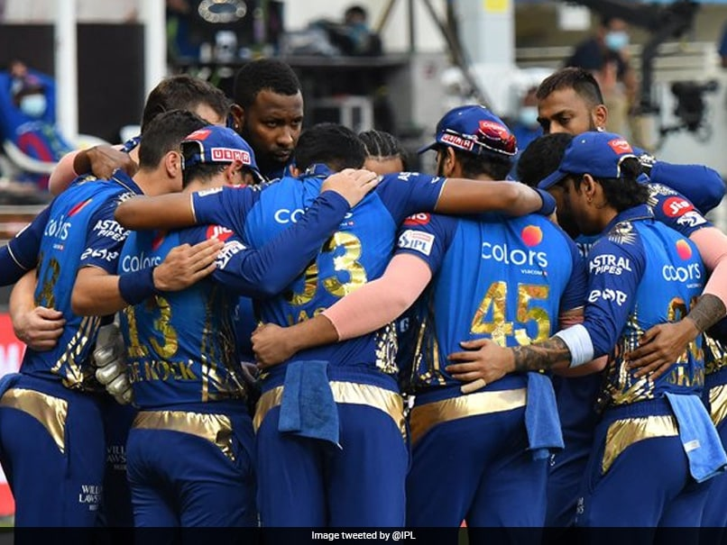 IPL 2020: Mumbai Indians First Team To Qualify For Playoffs As Chennai Super Kings Beat Kolkata Knight Riders