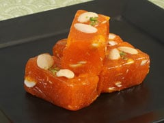 Watch: Tips To Make Halwai-Style Soft Bombay Halwa At Home