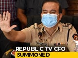Video : Republic TV CFO Summoned By Mumbai Police Today Over Ratings Scam