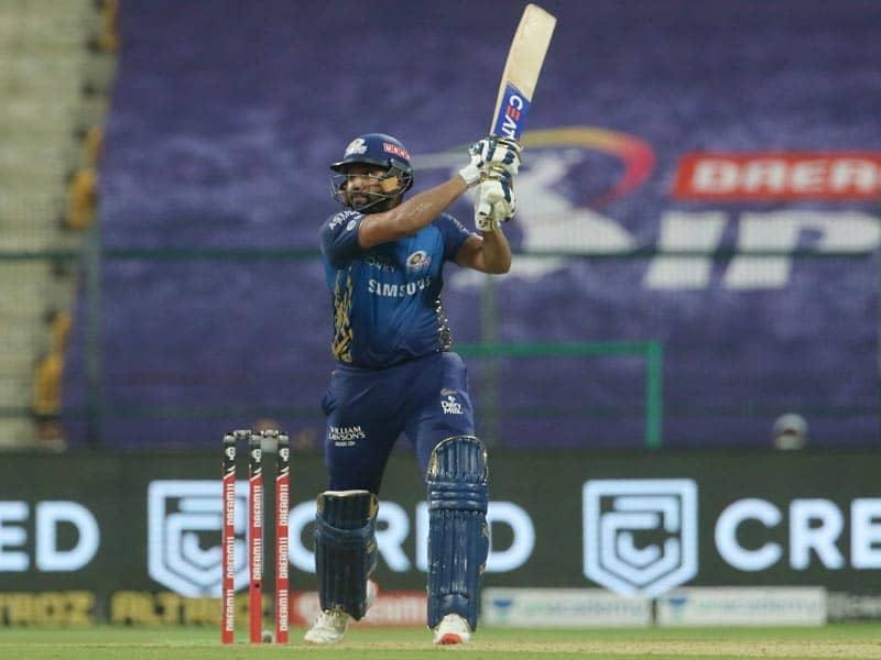 IPL 2020, Kings XI Punjab vs Mumbai Indians Face-Off: Mohammed Shami vs Rohit Sharma