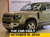 Video : New Defender Prices, BMW 2 Series GC Launch, Scorpio Gets Apple CarPlay