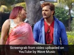 Bhojpuri: खेसारी लाल यादव के रोमांटिक सॉन्ग का यूट्यूब पर धमाल, प्रीति विश्वास संग खूब जमी जोड़ी
