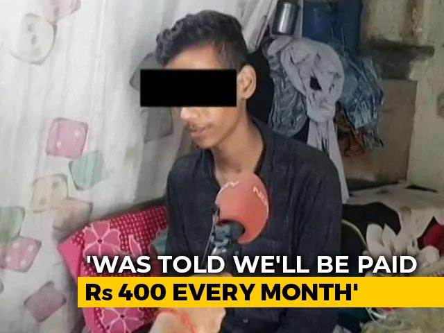 Video : Was Paid To Watch Channel, Not Aware Of Ratings Scam: Witness