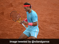 """Winning Is What You Play For"": Rafael Nadal After 13th French Open Title"