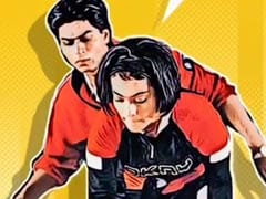 22 Years Of <I>Kuch Kuch Hota Hai</i>: Kajol Shares A Bunch Of Cool Cartoons, Karan Johar Reveals His Favourite Dialogue