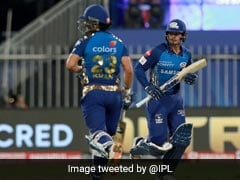 IPL 2020 Points Table: Mumbai Indians Go To Top After Clinical 10-Wicket Win Over Chennai Super Kings