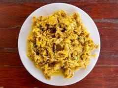 High-Protein Diet: लोबिया मसाला सब्जी को हेल्दी और टेस्टी बनाने के लिए करें, इन 3 चीजों का इस्तेमाल