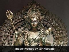 Navratri 2020: Chandraghanta, 3rd Avatar Of Durga Is Worshipped Today