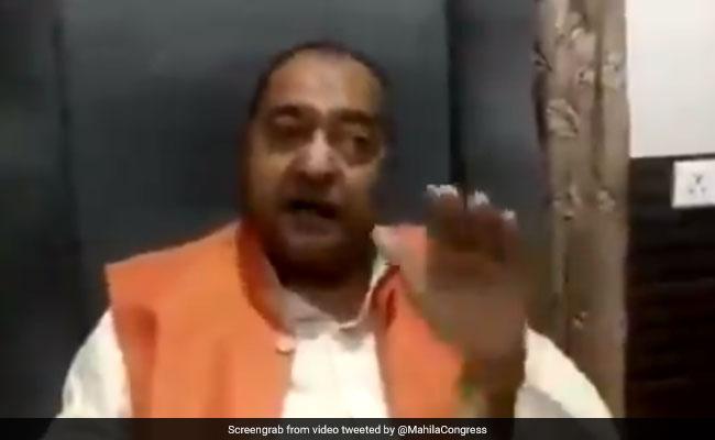 Women's Panel Summons BJP Leader Over Remarks Against Hathras Victim