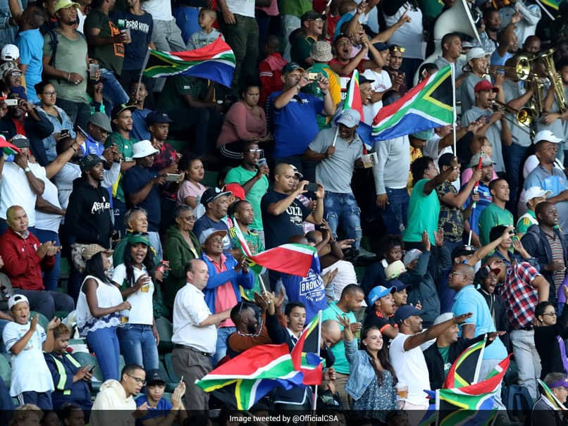 Entire Cricket South Africa Board Resigns