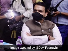 """Declare Wet Drought In Maharashtra"": Devendra Fadnavis To Uddhav Thackeray"