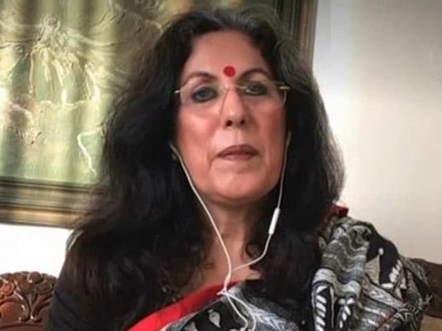 Video: Sexuality Education In Schools Must Be Mandated: Manika Sharma