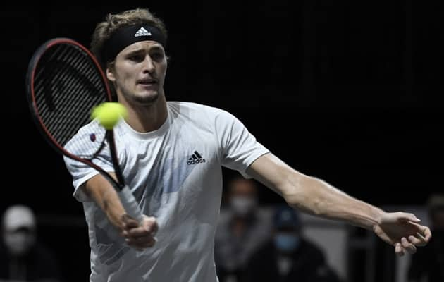 German Tennis Star Denies He Attacked Ex-Girlfriend