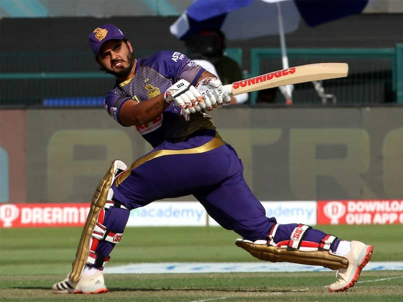 IPL 2021: Kolkata Knight Riders Nitish Rana Tests Negative For COVID-19 After Testing Positive On March 22