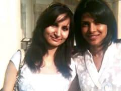 """Always Together"": Priyanka Chopra's Birthday Wish For BFF Tamanna Dutt"