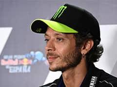 Moto GP: Rossi Tests Positive For Coronavirus, Misses Aragon Race