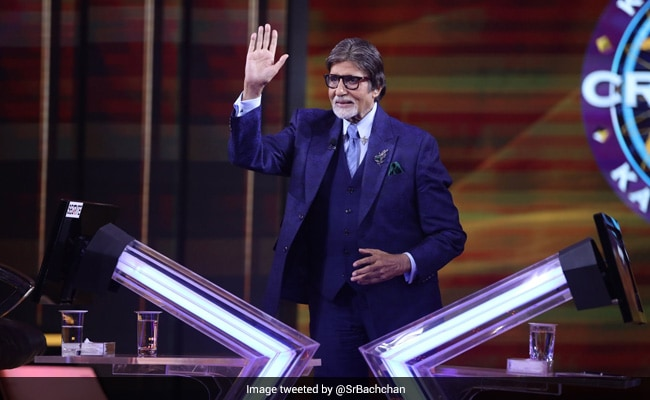 On Amitabh Bachchan's 'Work Is Worship' Post, Abhishek Bachchan Left This Comment