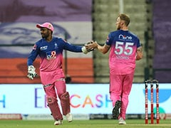 IPL 2020, KXIP vs RR: Ben Stokes, Sanju Samson Overshadow Chris Gayle's Heroics As Rajasthan Royals End Kings XI Punjab's Winning Streak