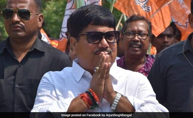 'Vendetta': Bengal BJP MP On Nephew's Arrest In Bank Fraud Case