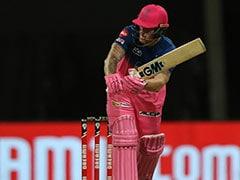 RR vs MI, IPL 2020: राजस्थान ने मुंबई को 8 विकेट से पीटा, बेन स्टोक्स का नाबाद शतक
