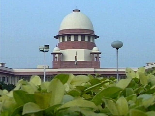 Top Court Directs Centre To Execute Plan To Forego Interest On 8 Loan Categories