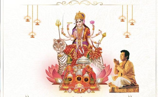 Jubin Nautiyal's Divine Rendition Of Gulshan Kumar's Devotional Song Main Balak Tu Mata Out Now