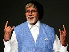 """Amitabh Bachchan, 78 Today, Writes About His """"Greatest Gift"""" From Fans"""
